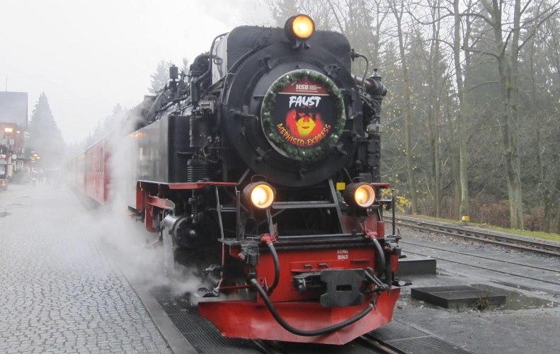 Mephisto-Express
