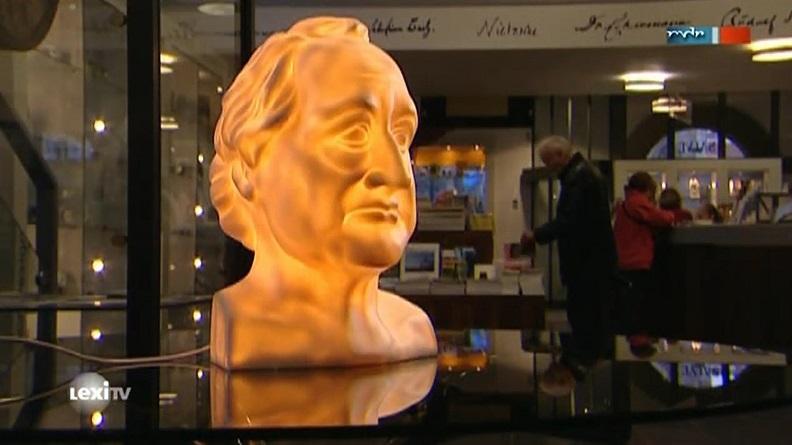 Goethe, Faust, Brocken und Walpurgisnacht